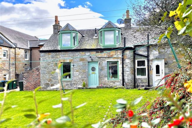 2 bed semi-detached house for sale in Laings Cottage, 34 High Street, Kinross, Kinross-Shire KY13