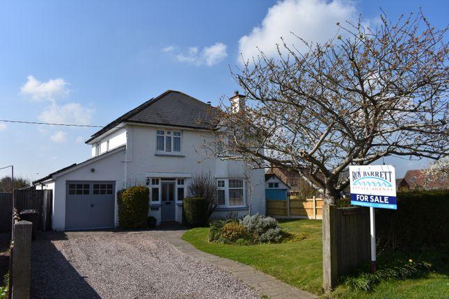 Thumbnail Detached house for sale in Bath Road, Sturminster Newton