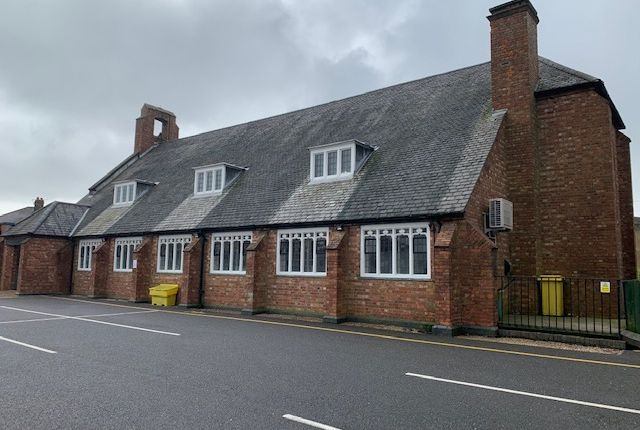 Thumbnail Office to let in Highfield Street, Coalville