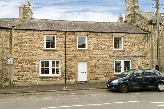Thumbnail Cottage for sale in 8 Watling Street, Corbridge, Northumberland