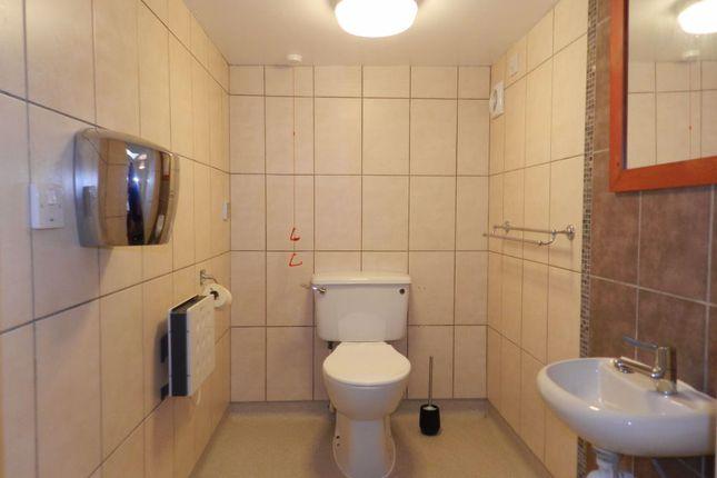 Studio to rent in New Street, Daventry