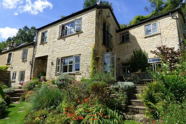 Thumbnail Semi-detached house for sale in Beech Knapp, Burleigh, Stroud