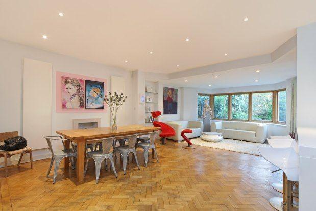 Thumbnail Property to rent in Ellesmere Road, Twickenham