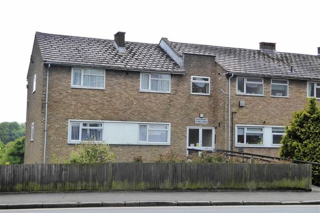 Thumbnail Flat for sale in Southview Court, Hastings, East Sussex