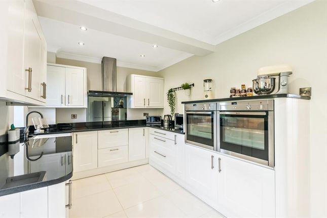 Kitchen Area of Chichester Road, Binbrook, Market Rasen LN8