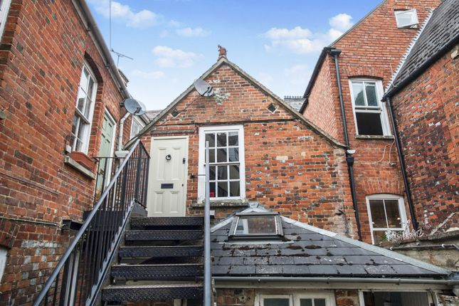 Thumbnail Flat to rent in Ferndale Street, Faringdon
