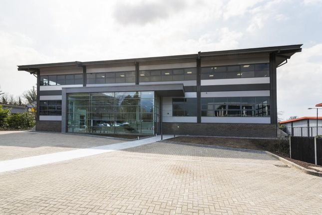 Thumbnail Office to let in Bluebird House, Unit 22 Mole Business Park, Leatherhead