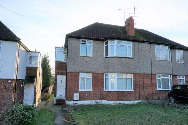 Thumbnail Flat to rent in Oakdene Road, Orpington, Kent