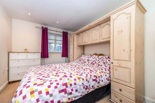 Bedroom of Birchtree Drive, Melling, Liverpool, Merseyside L31