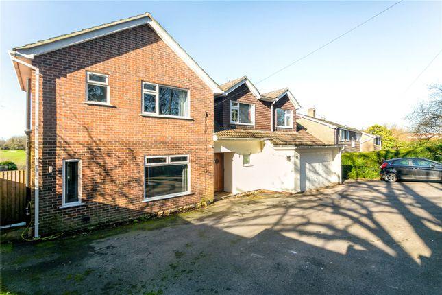 Front Elevation of Chilbolton Avenue, Winchester, Hampshire SO22