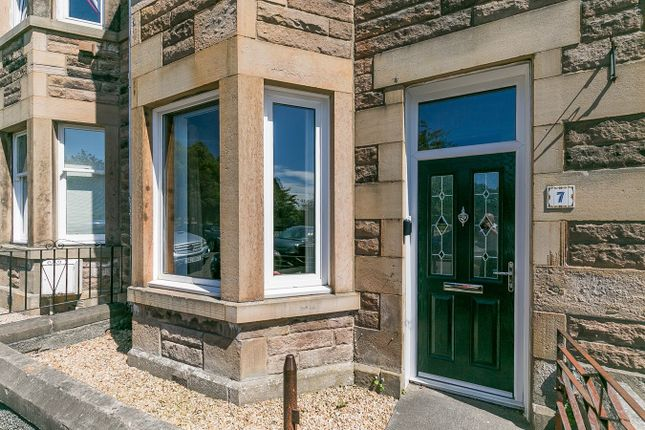 Thumbnail Flat for sale in Orchardfield Avenue, Corstorphine, Edinburgh