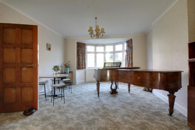 Thumbnail Property to rent in Bazile Road, London