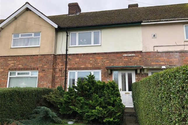 Thumbnail 3 bed terraced house for sale in Hillcrest Villas, Atwick, East Yorkshire
