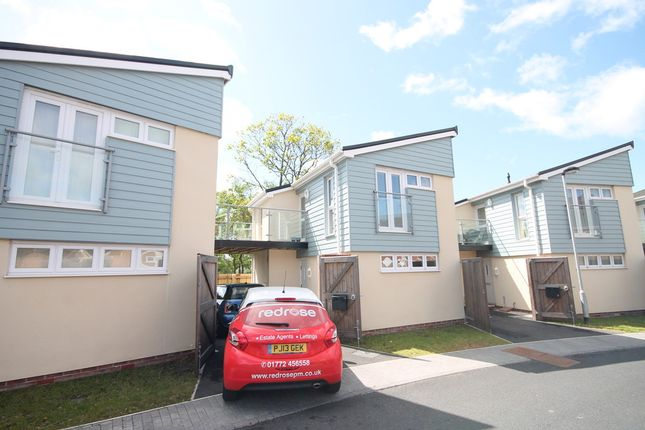 Thumbnail Link-detached house to rent in Springwater Close, Buckshaw Village, Chorley