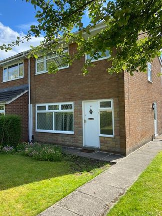 Thumbnail Mews house to rent in Consort Ave, Royton