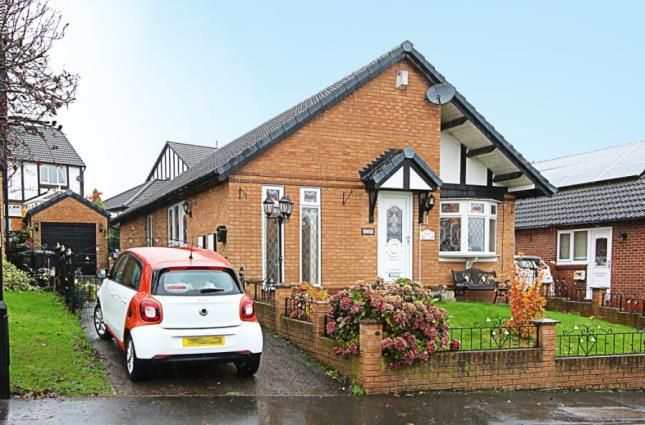 Picture No.02 of Meadow Gate Avenue, Sothall, Sheffield, South Yorkshire S20