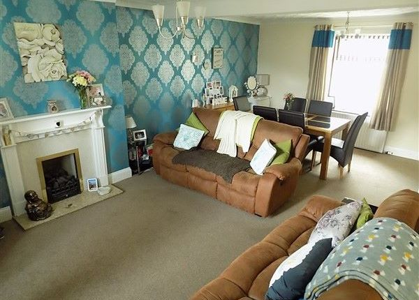 Thumbnail End terrace house for sale in High Street, Six Bells