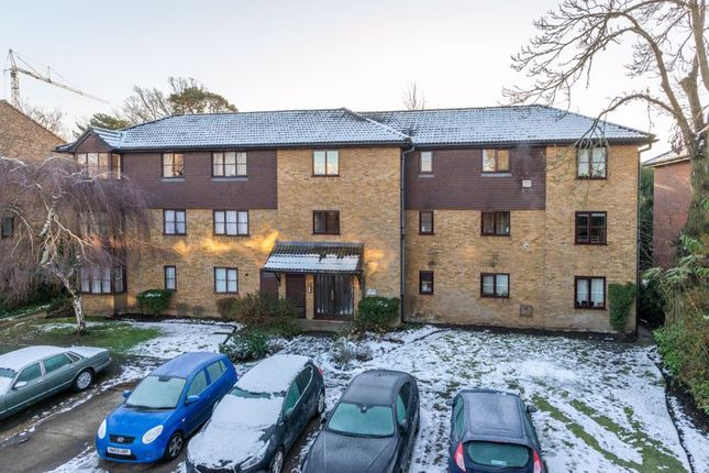 2 bed flat to rent in Collingwood Place, Walton-On-Thames KT12