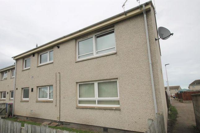 2 bed flat for sale in Burnside Place, New Elgin, Elgin IV30