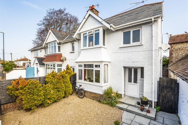 3 bed semi-detached house for sale in Chichester Road, North Bersted, Bognor Regis PO21
