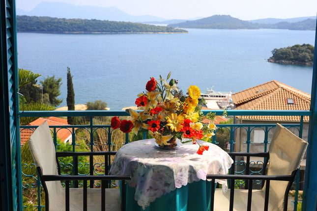Thumbnail Hotel/guest house for sale in Lefkada., Nydri, Lefkada, Ionian Islands, Greece