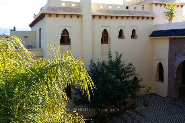 7 bed villa for sale in Marrakesh, 40000, Morocco