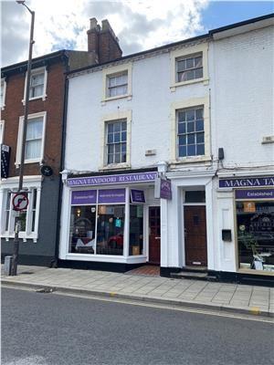 Thumbnail Restaurant/cafe to let in Tavistock Street, Bedford