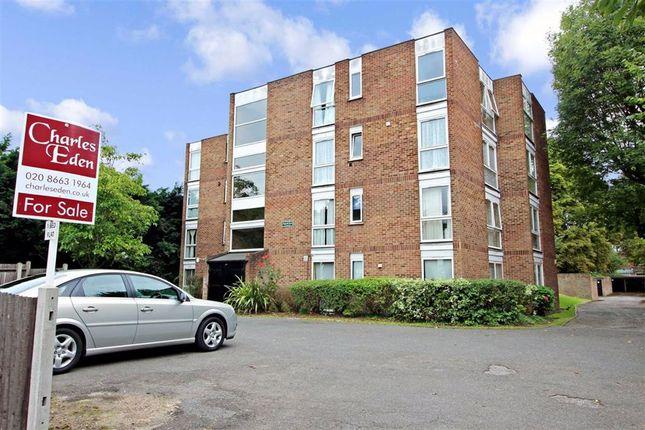 Reginald Court, 64 Albemarle Road, Beckenham BR3