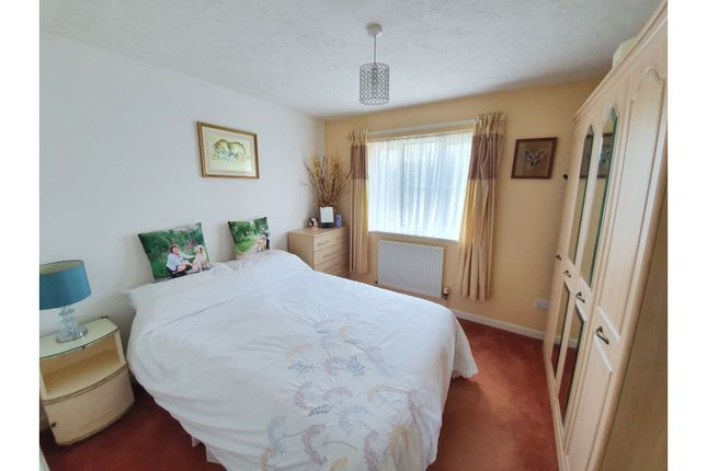 Bedroom of Dukes Mead, Cullompton EX15