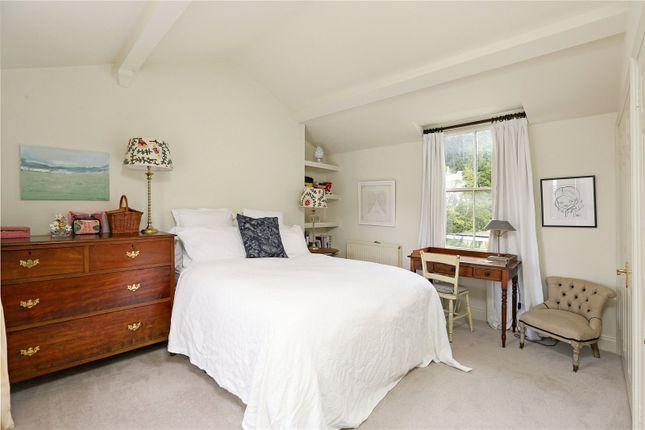 Bedroom of Bathwick Tower, Bathwick Hill, Bath BA2