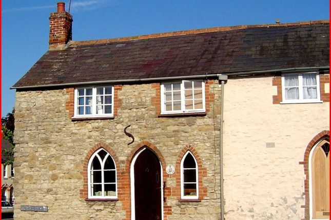 Thumbnail End terrace house to rent in Gloucester Street, Faringdon