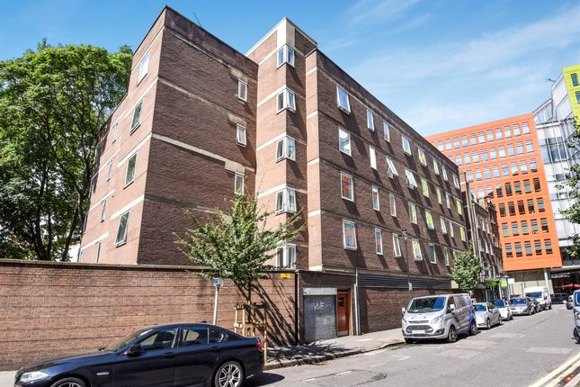 2 bed maisonette for sale in New Compton Street, Covent Garden, London