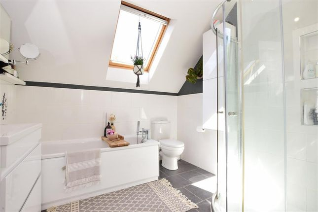 Bathroom of Church Lane, Ashington, West Sussex RH20