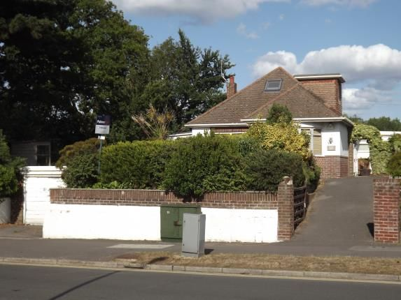 Thumbnail Property for sale in Belle Vue Road, Southbourne, Bournemouth