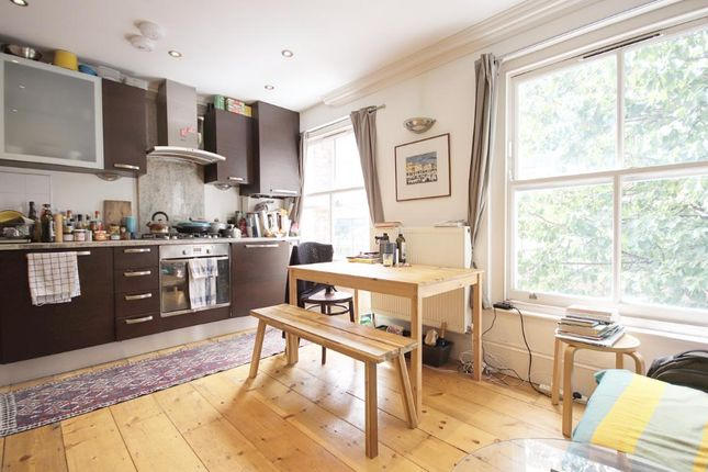 1 bed flat to rent in Balls Pond Road, London N1