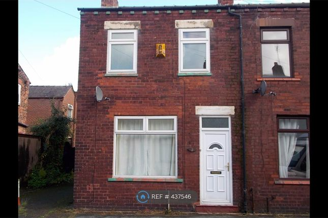Thumbnail End terrace house to rent in Didsbury Grove, Wigan