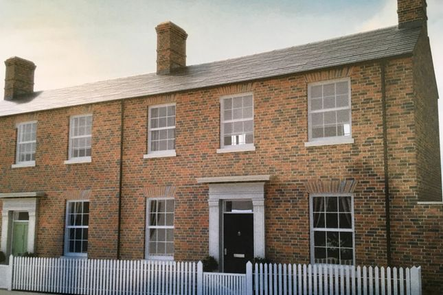 Thumbnail Terraced house to rent in Marsden Street, Poundbury