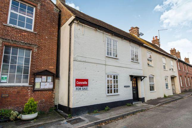 Thumbnail Semi-detached house for sale in North Street, Bere Regis, Wareham