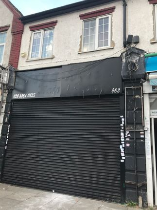 Thumbnail Retail premises for sale in Bromley Road, Bromley Kent