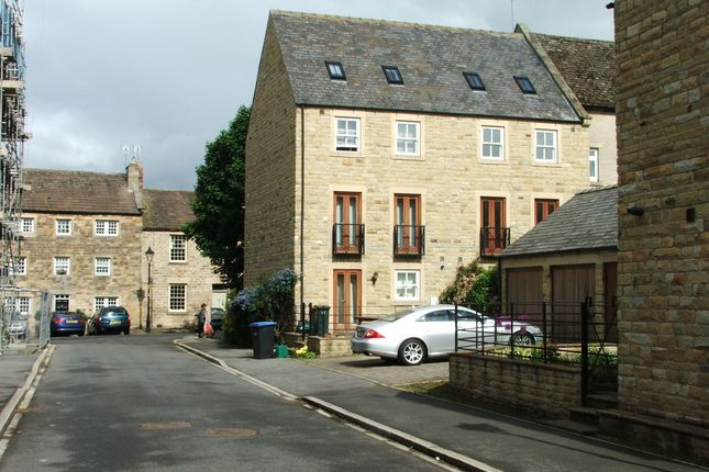 Thumbnail Semi-detached house to rent in Thorngate Place, Barnard Castle, Durham