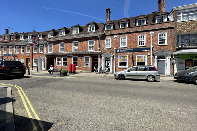 Thumbnail Retail premises for sale in High Street, Alton, Hampshire