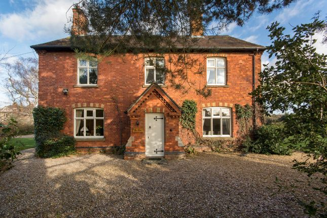 Thumbnail Detached house for sale in Main Road, Tallington, Stamford