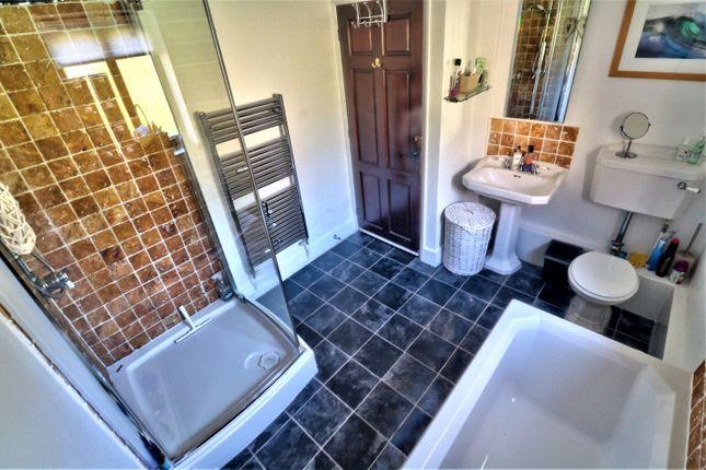 Bathroom. of Archers Way, Great Ponton, Nr. Grantham NG33