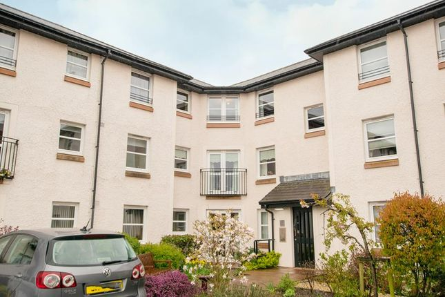 Thumbnail Property for sale in 43 Murray Court, Annan, Dumfries & Galloway