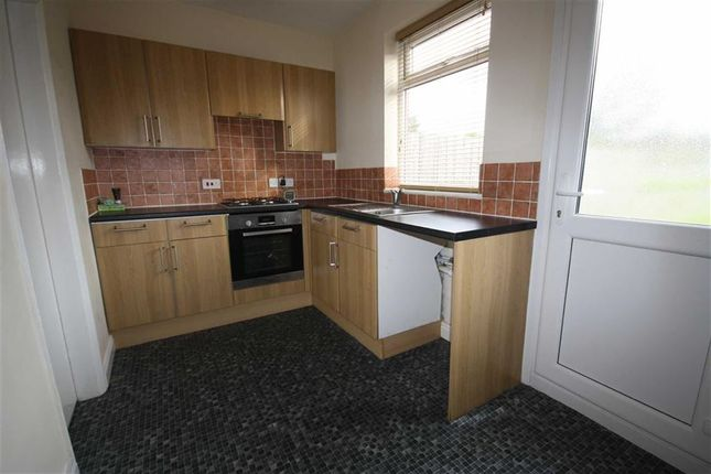 Thumbnail Terraced house to rent in Chester Road, Hull