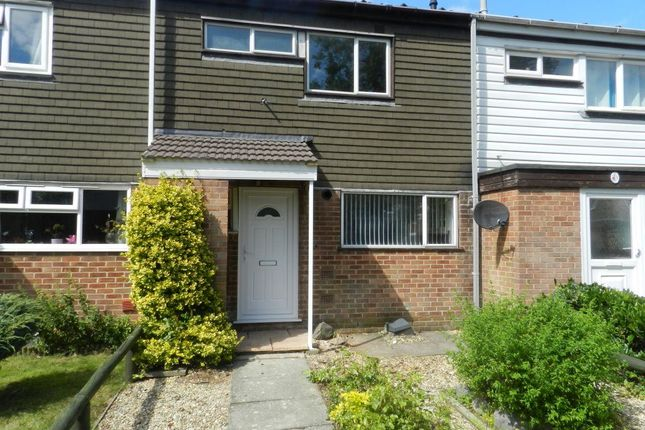 Thumbnail Property to rent in Tweed Close, Daventry