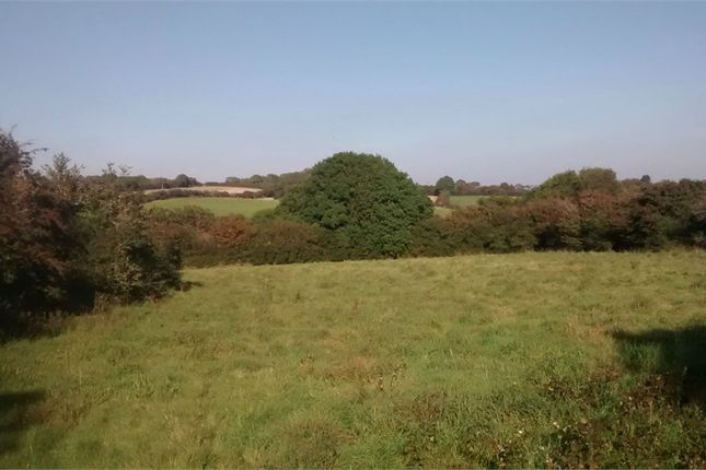 Land At Denant, Dreenhill, Haverfordwest, Pembrokeshire SA62
