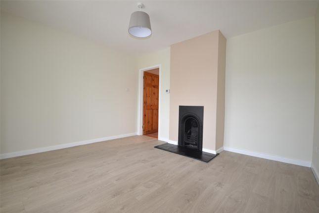 Thumbnail Terraced house to rent in Elmhurst Estate, Batheaston, Bath