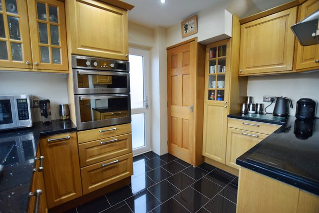Thumbnail Semi-detached house for sale in Fir Park, Harlow