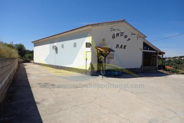 Thumbnail Pub/bar for sale in Penela, São Miguel, Santa Eufémia E Rabaçal, Penela, Coimbra, Central Portugal
